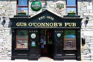 Gus O'Connor's Pub & Restaurant Doolin